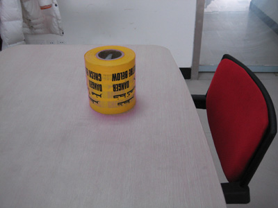 warning tape manufacturers & suppliers – made-in-china.com